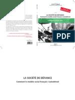OPUS09 - LA SOCIÉTÉ DE DÉFIANCE - Comment le modèle social français s autodétruit
