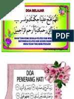 4 Doa Penerang Hati