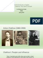 Lecture 3-Anton Chekhov.pptx