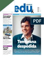 PuntoEdu Año 15, número 463 (2019)