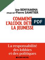 Comment l'Alcool Détruit La Jeunesse- Amine Benyamina & Marie-Pierre Samitier