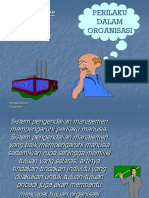 perilaku organisasi.ppt