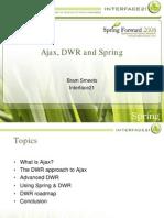 Spring Forward 2006 Ajax Dwr