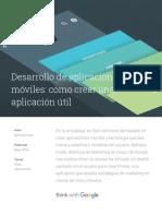 Fe217 Mobile App Development Article-ES