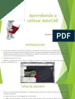 Aprendiendo a utilizar AutoCAD Civil.pdf