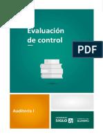 7-Evaluación de Control