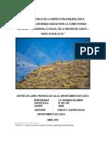Accha Alta - 2018