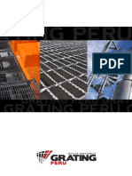 Catalogo de Rejillas Metalicas Grating Peru SAC.pdf