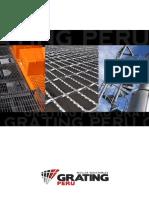 Catalogo de Rejillas Metalicas Grating Peru SAC.pdf