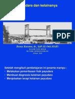 BK Tayang Kelainan Payudara Dan Permasalahannya 4 Maret 2019 FK