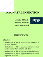 3 Neonatal Infection