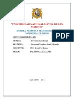 249882053 Equipos Auxiliares Docx