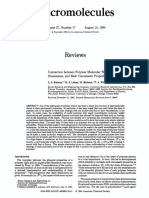 Connection between Polymer Molecular Weight, Density, Chain Dimensions, and Melt Viscoelastic Properties 1994.pdf