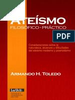 Ateismo Fisosofico Armando H. Toledo.pdf