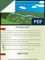 Agua Potable y Saneamiento en El Perú