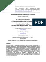 1. EL CONSTRUCTIVISMO HOY.pdf