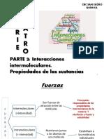 Serie 4 -3-Fuerzas Intermolec y Prop