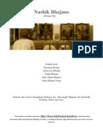 Nashik Bhajans Booklet 2.0.pdf