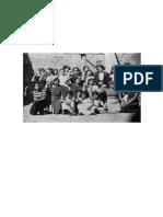 Historia mujeres en Chile