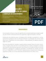 Edital Premio Tese