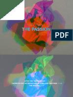 CA21146 Jeffrey Brooks the Passion Digital Booklet