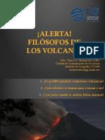 Universum Filosofo Volcan 2017