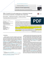 Effect of particle size and temperature on rheological, thermal, and structural properties of pumpkin flour dispersion 2014.pdf