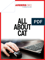 All-About CAT 2018