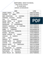 LIST OF STUDENTS GRADE 10 EDELWEISS.docx