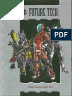 D20 Modern - Future Tech.pdf