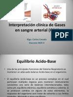 Interpretación clínica de Gases en sangre arterial 2019.pdf