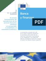Banca y Finanzas