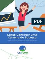 E-book de Carreira
