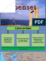 Carta Aos Filipenses
