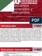 2da Semana Descansos remunerados y descuentos en Construcción civil-1.ppt