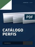Ananda Metais Catalogo Perfis Drywall Steelframe