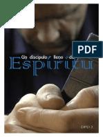 DPD 2 Un Discípulo Lleno Del Espíritu - Francisco Limón