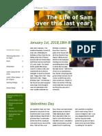 alexander samantha publisher application edit