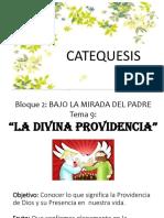 La divina providencia
