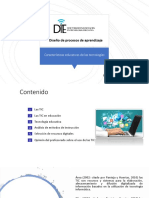 Características educativas de las tecnologías Sergio Rossetti