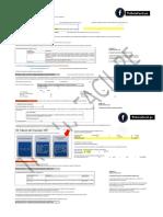 ISC - Sistemas - Valor, Especifico y Valor Segun P de Venta Publico.