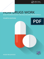 How Drugs Work - Basic Pharmacology for Healthcare Professionals
