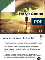 17056712 the Self Concept