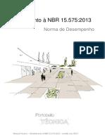 Manual Tecnico - Atendimento a NBR 15.575 v10