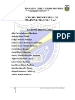 PROGRAMACIÓN INECATOR 2019.docx