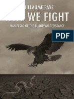 Guillaume Faye - Why We Fight-Arktos (2011).epub