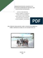 Relatorio de Campo - A Ambientnal - Ze açu.docx