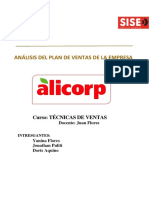 ANÁLISIS DEL PLAN DE VENTAS DE.docx