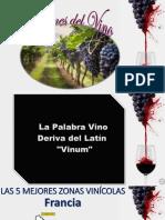 LAS MEJORES ZONAS VINÍCOLAS.ppsx