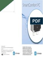 LK - Manual smartcomfort-pc3